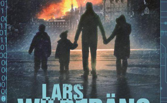 Stjärnklart book cover